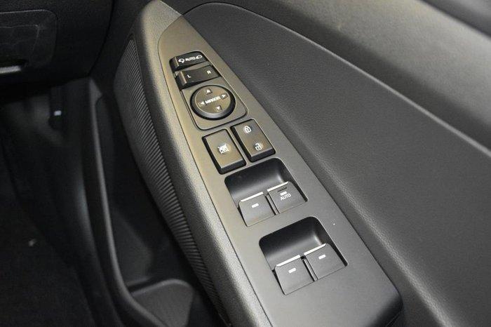 2021 Hyundai TL3 TUCSON WG HIGHLANDER 2.0D AUTO