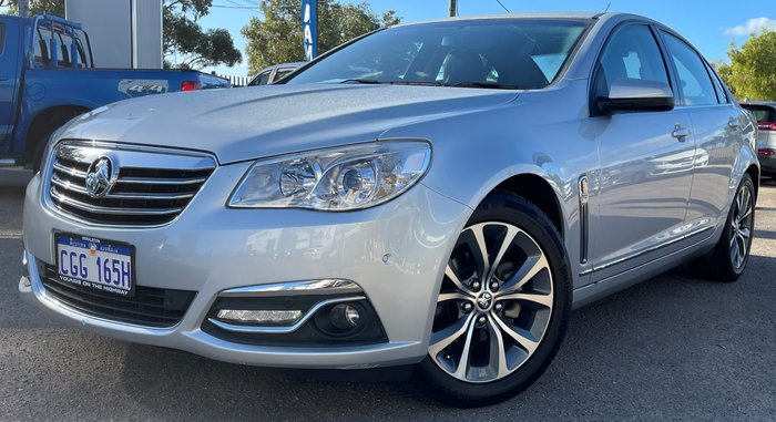 2014 Holden Calais VF MY14 Nitrate
