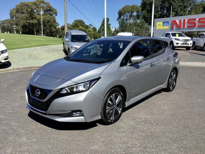 2019 Nissan LEAF ZE1 PLATINUM