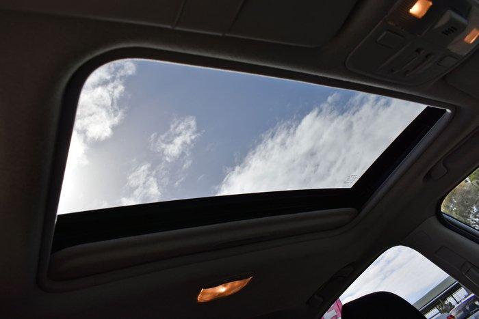 2012 Subaru XV 2.0i-S G4X MY12 Four Wheel Drive Ice Silver