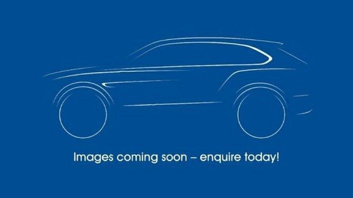 2011 Holden Captiva 5 CG Series II SILVER