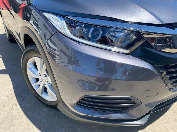 2020 Honda HR-V VTi MY21 Grey