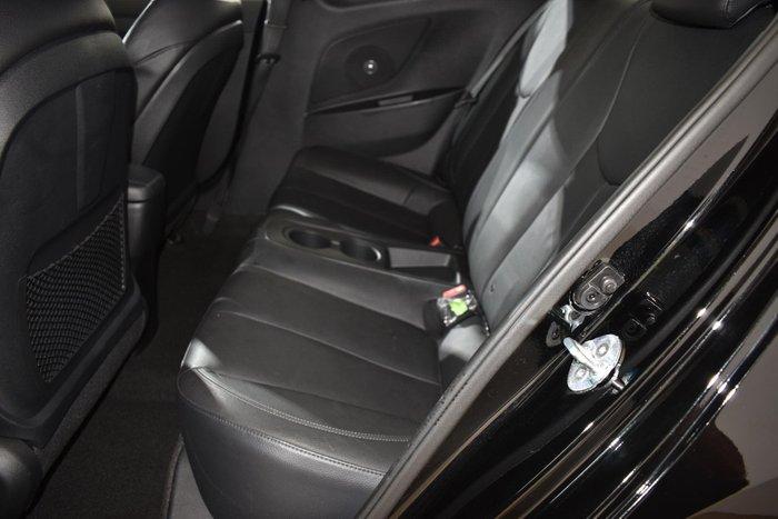 2015 Hyundai Veloster + FS4 Series II Phantom Black