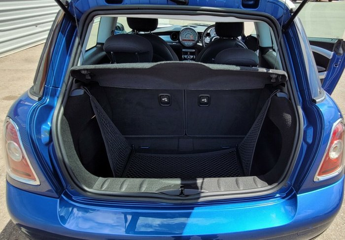 2008 Mini Hatch