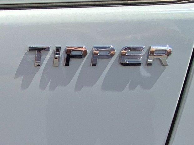 2021 Isuzu NPR65-190 NEW 3 ton Tipper