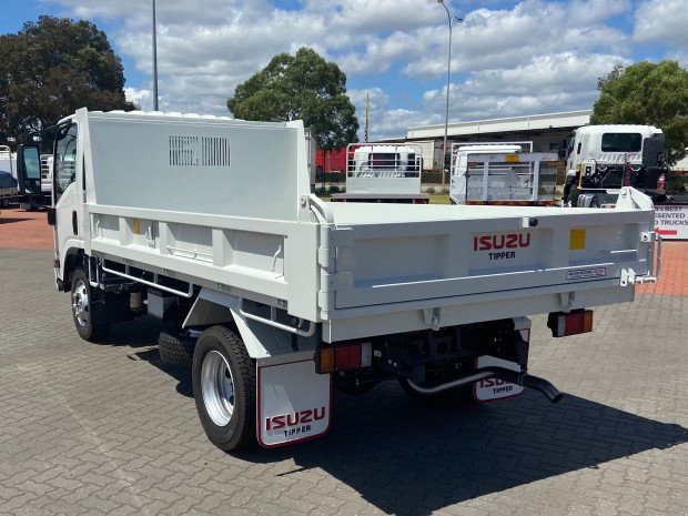 2021 Isuzu NPR65-190 NEW 3 ton Tipper
