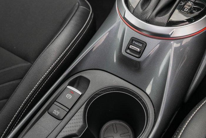 2020 Nissan JUKE ST-L F16 Platinum