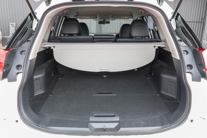 2020 Nissan X-TRAIL ST-L T32 Series III MY20 4X4 On Demand Ivory Pearl