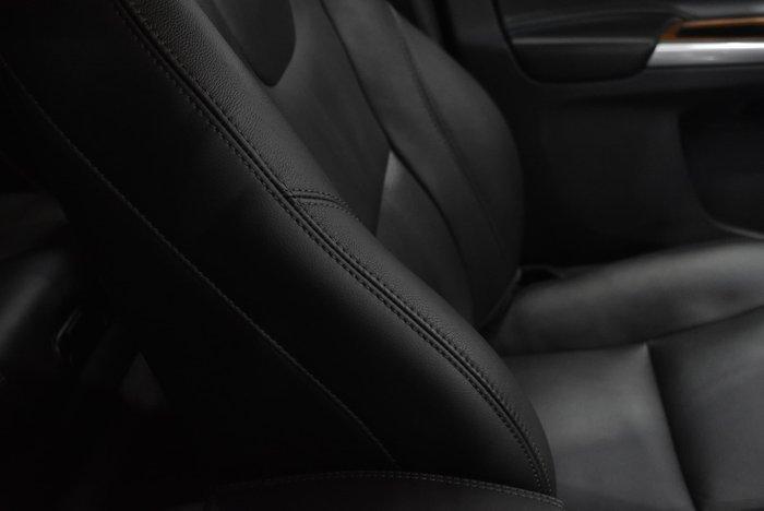 2016 Volvo XC60 D4 Luxury MY17 AWD Crystal White