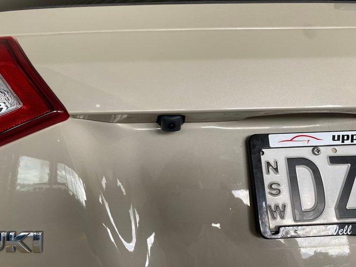 2018 Suzuki Vitara S Turbo LY Beige