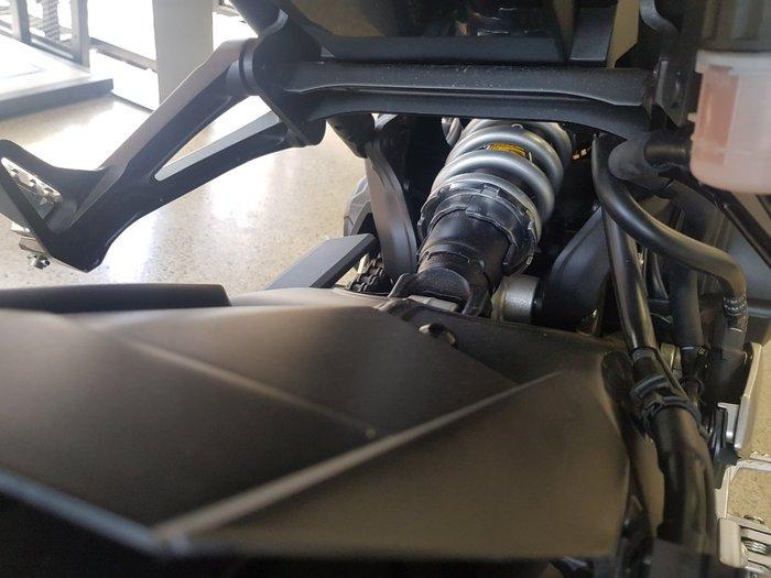 2019 Yamaha XSR900 ABS (MTM850A) Grey