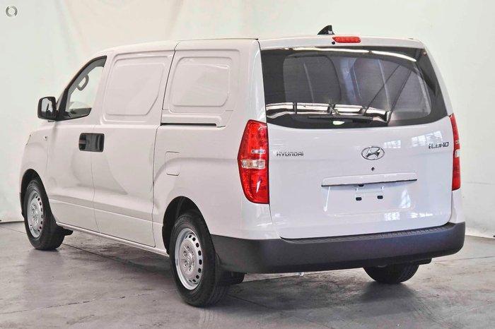2020 Hyundai iLoad TQ4 MY20 Creamy White