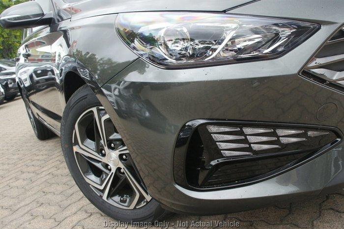 2020 Hyundai i30