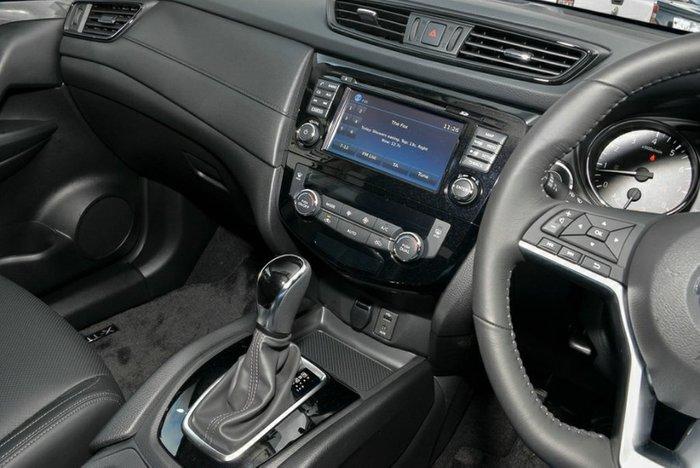 2019 Nissan X-TRAIL ST-L T32 Series II 4X4 On Demand IVORY PEARL