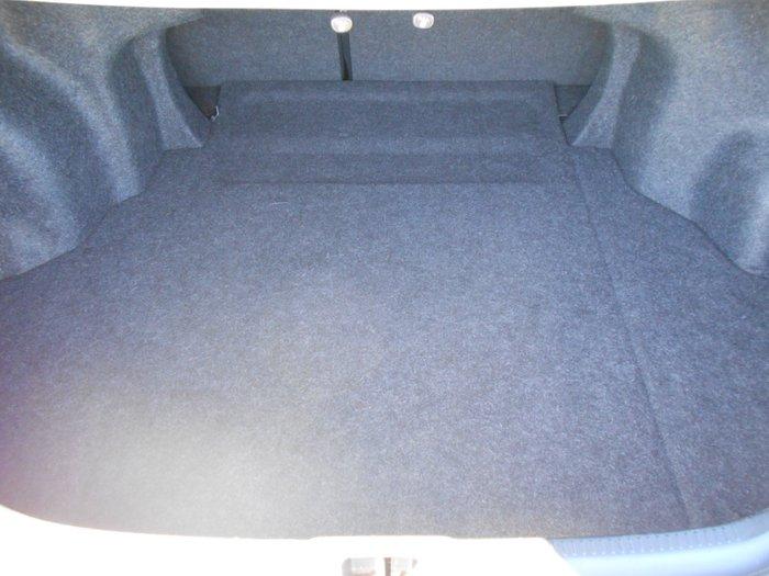 2016 Toyota Camry Altise ASV50R BLUE