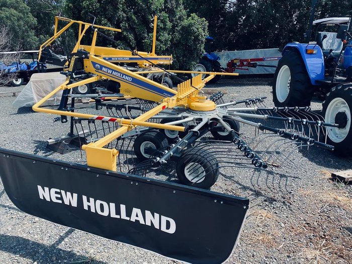 2020 NEW HOLLAND PRO ROTOR 420 Yellow