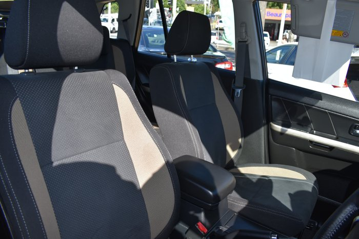 2016 Suzuki Grand Vitara Navigator JB Quasar Grey