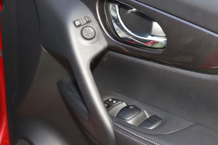 2020 Nissan X-TRAIL ST-L T32 Series III MY20 4X4 On Demand Red