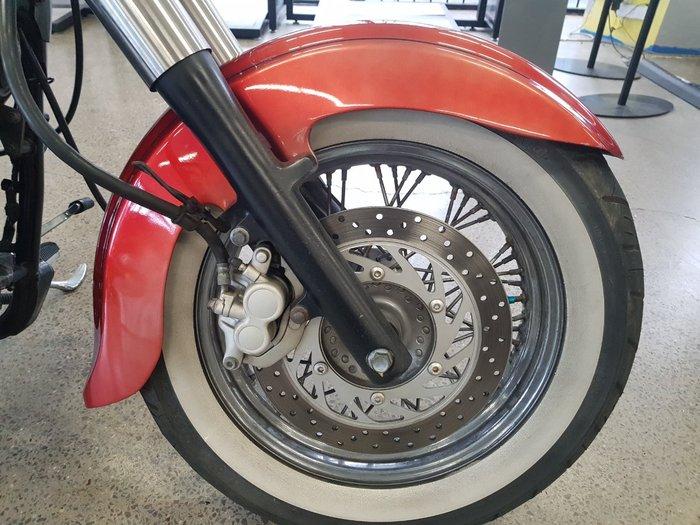 2000 Yamaha 2000 Yamaha XVS400 (LAM)