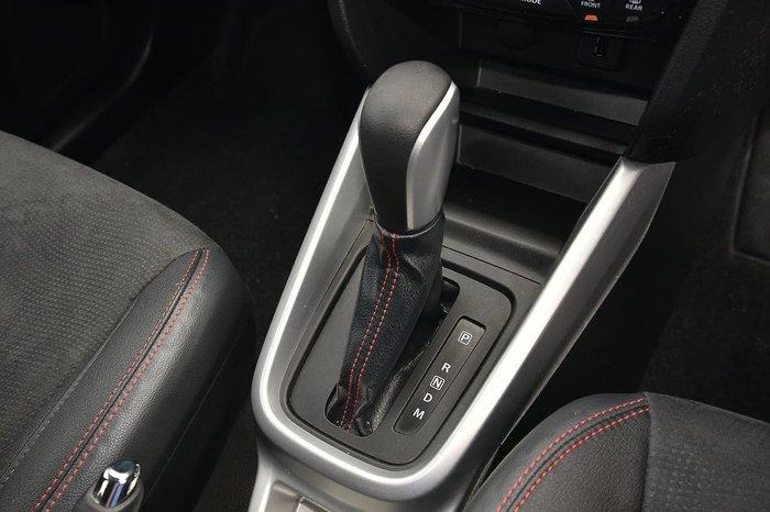 2016 Suzuki Vitara S Turbo LY Blue