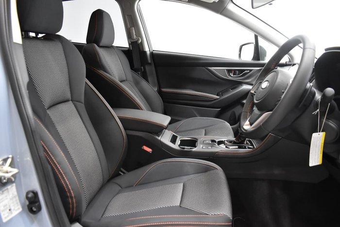 2020 Subaru XV 2.0i Premium G5X MY20 Four Wheel Drive Cool Grey