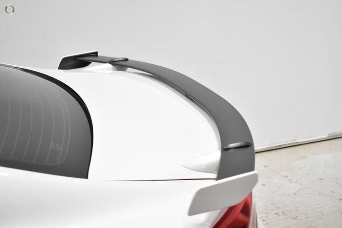 2021 Subaru BRZ tS Z1 MY20 Crystal White