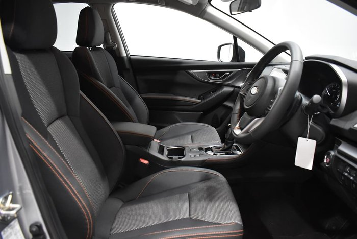 2020 Subaru XV 2.0i-L G5X MY20 Four Wheel Drive Ice Silver