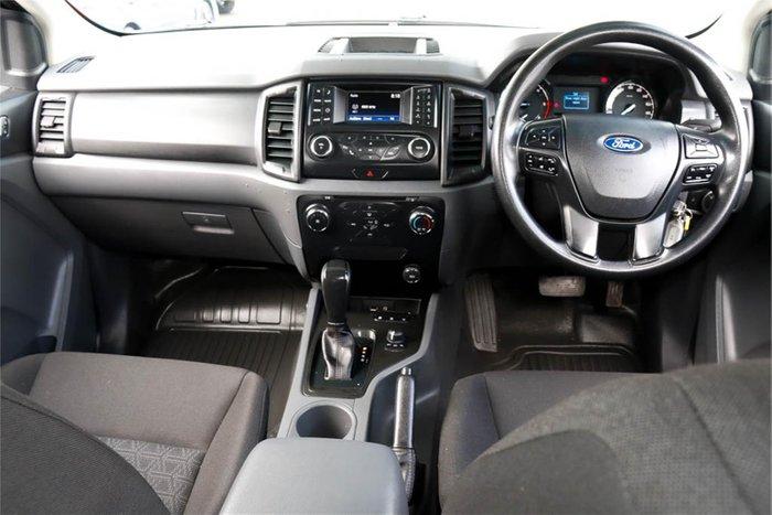 2015 Ford Ranger XL PX MkII White