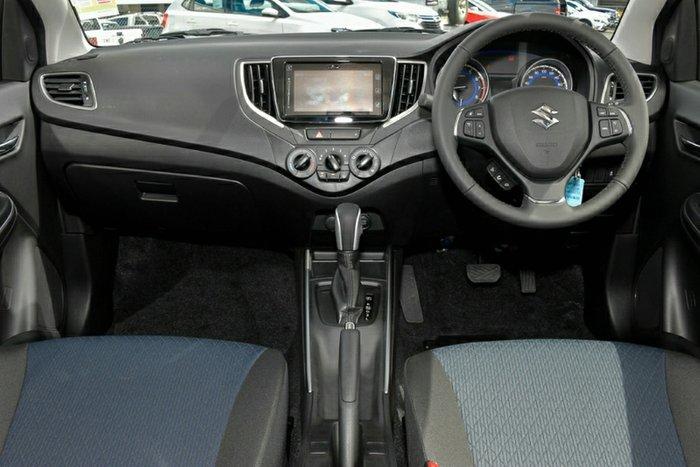 2020 Suzuki Baleno GL EW Series II GRANITE GREY