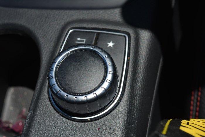 2016 Mercedes-Benz CLA-Class CLA250 Sport C117 Four Wheel Drive Jupiter Red