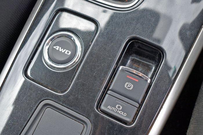 2019 Mitsubishi Outlander ES ZL MY19 4X4 On Demand Titanium