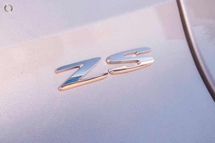 2020 MG ZS Essence AZS1 MY19 Sterling Silver