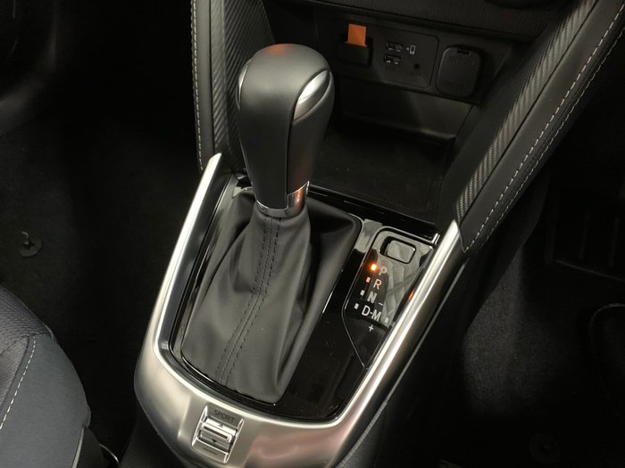 2020 Mazda 2 G15 Evolve DJ Series Machine Grey