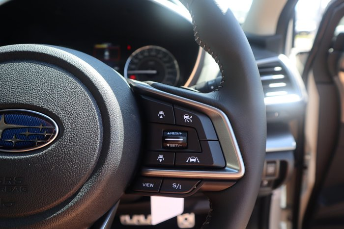 2020 Subaru Impreza 2.0i-S G5 MY21 Four Wheel Drive Crystal White