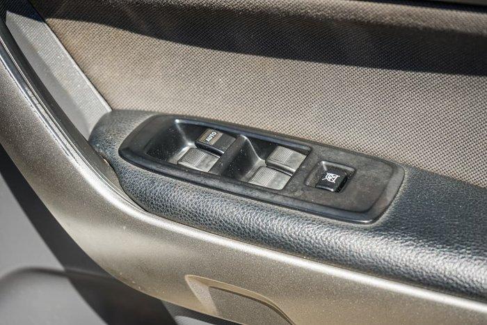 2015 Ford Ranger XLS PX 4X4 Dual Range White