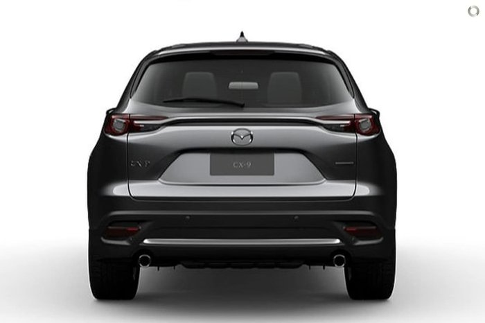 2020 Mazda CX-9 GT TC Grey