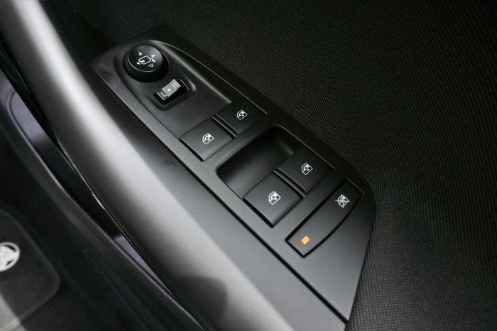 2018 Holden Astra R BK MY18.5 Blue