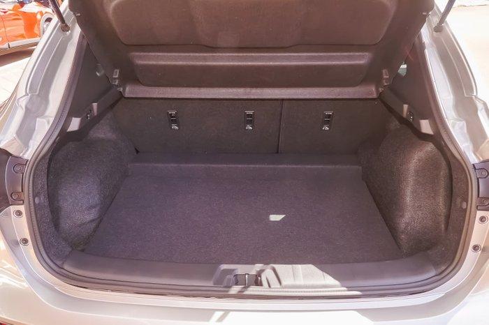2021 Nissan QASHQAI ST J11 Series 3 MY20 Platinum