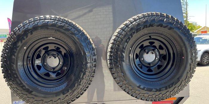 2019 Toyota Landcruiser GXL VDJ79R 4X4 Dual Range Graphite