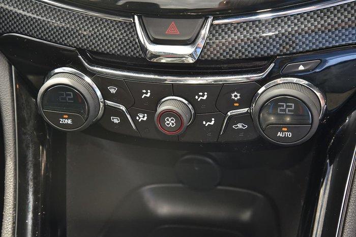 2013 Holden Ute SV6 VF MY14 Green