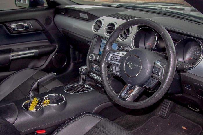 2016 Ford Mustang GT FM Black