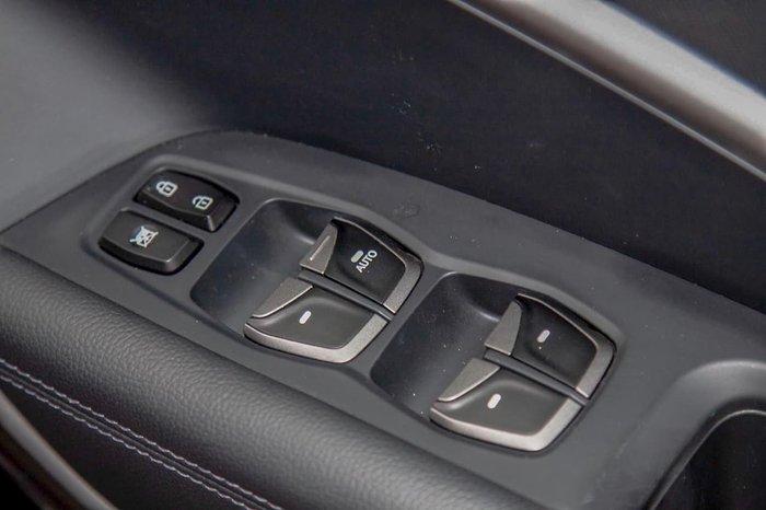 2015 Hyundai Santa Fe Active DM2 MY15 4X4 On Demand Red
