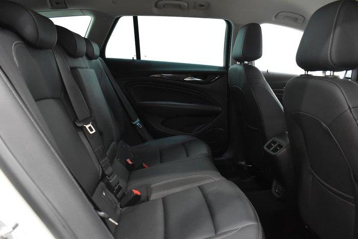 2019 Holden Calais ZB MY19 4X4 On Demand White