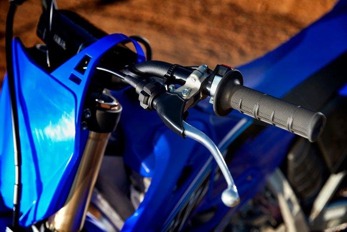 2021 Yamaha YZ250 Team Yamaha Blue