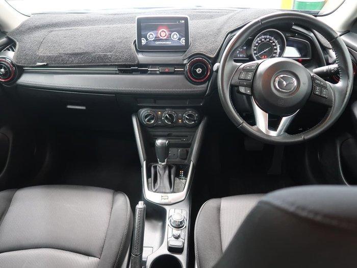 2016 Mazda CX-3 Maxx DK 4X4 On Demand Blue