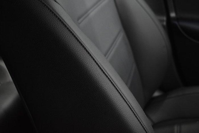 2019 Mercedes-Benz A-Class A180 W177 Polar White