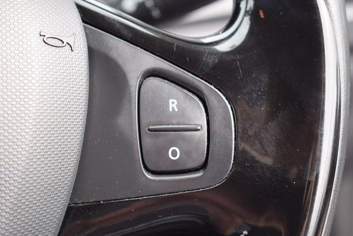 2015 Renault Captur Expression J87 Grey