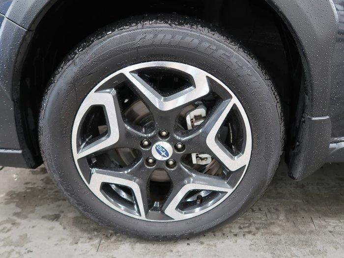 2020 Subaru XV 2.0i-S G5X MY20 Four Wheel Drive Grey