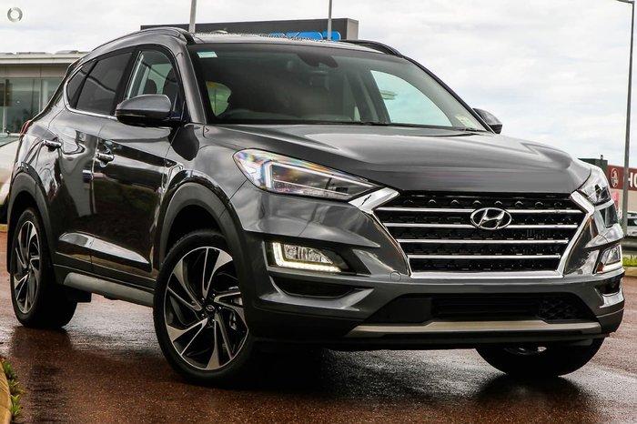 2020 Hyundai Tucson Highlander
