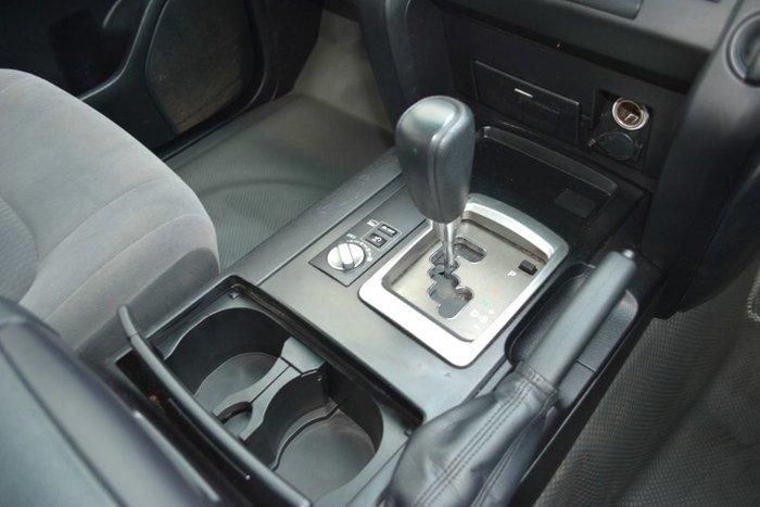 2017 Toyota Landcruiser GX VDJ200R 4X4 Dual Range GRAPHITE